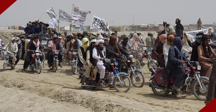 আফগানিস্তানে তালেবানের সুলুক সন্ধান