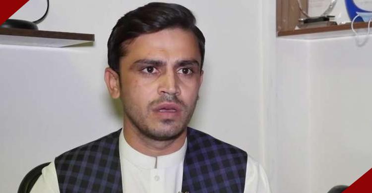 আফগান সাংবাদিকের মৃত্যুর খবর সঠিক নয়