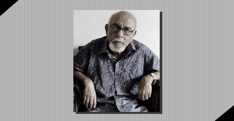 প্রবীণ সাংবাদিক সৈয়দ শাজাহান করোনাভাইরাসে আক্রান্ত হয়ে মারা গেছেন